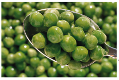 Chelsea peas