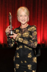 Helen Mirren© EFA / Michael Tinnefeld, Agency People Image