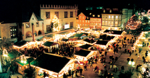 goettingen christmasmarket