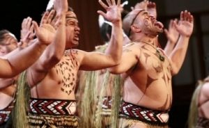 Stephanie_maori haka