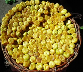 Figs at Siab Bazaar