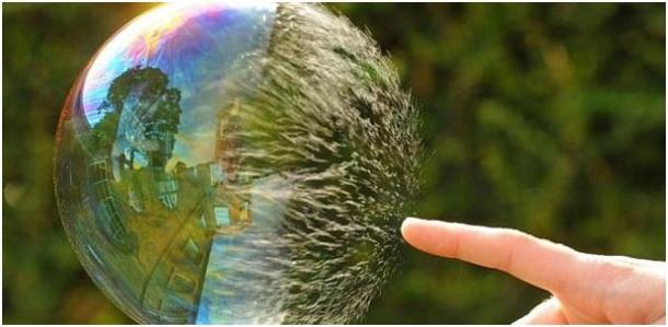 euroculture bubble