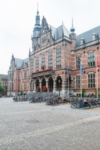 Groningen Katja Academy