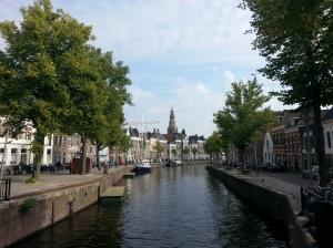 Groningen Laura Gracht