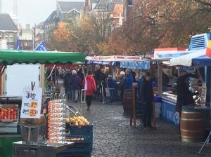 Groningen Sabine Vismarkt