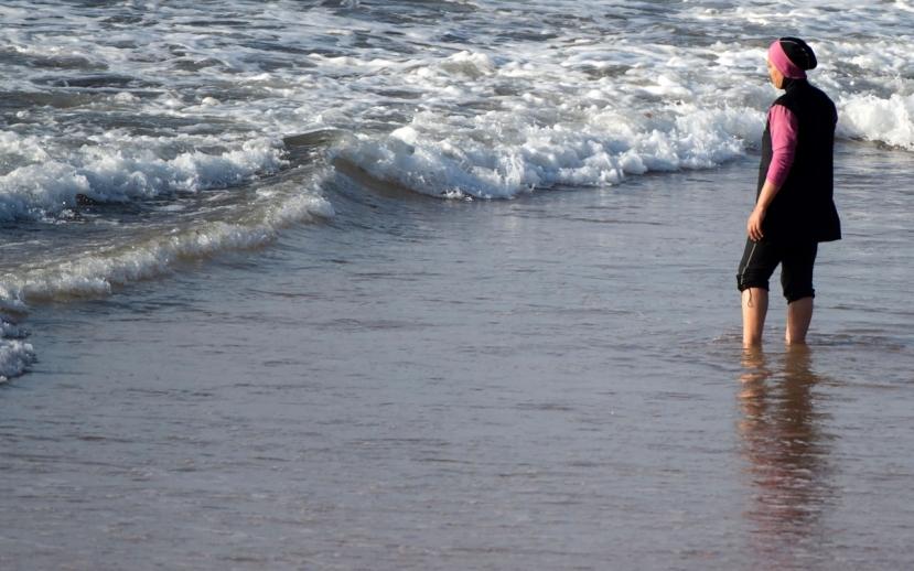 burkini-beach