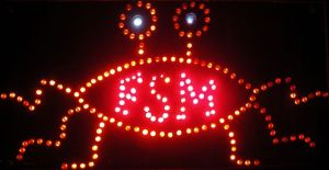 led_flying_spaghetti_monster