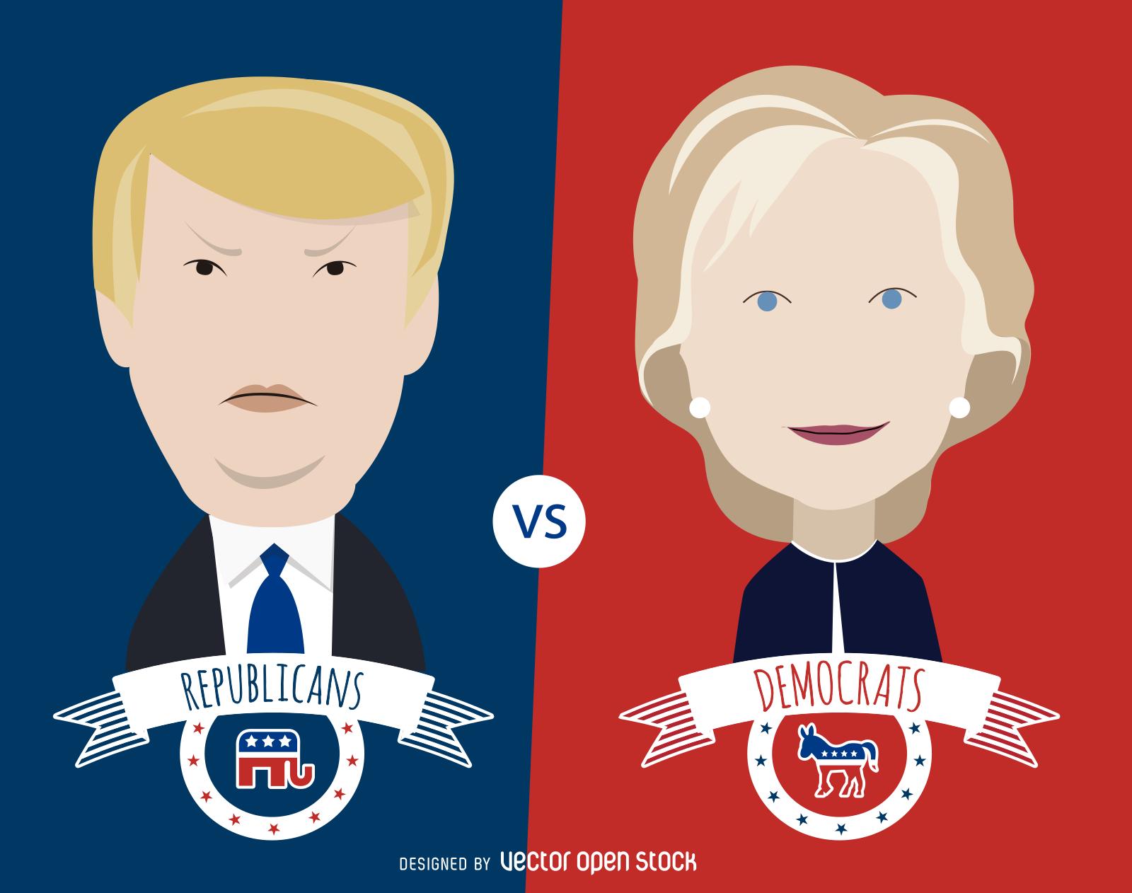 USAVector_022-01_Clinton_and_Trump_cartoon_illustration.svg.png