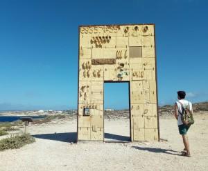 Door of Europe 1