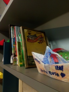 Library 1 (Lampedusa)