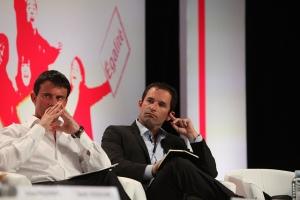 Manuel Valls Hamon