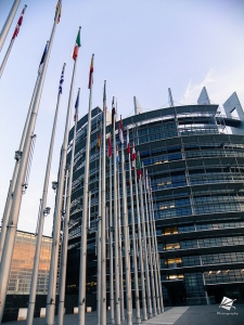 EP Strasbourg