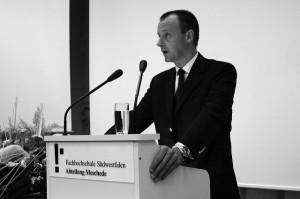 Friedrich Merz 2007