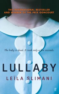 FrenchLiterature_Lullaby